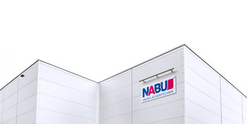 Die NABU-Oberflächentechnik GmbH hat sich erweitert
