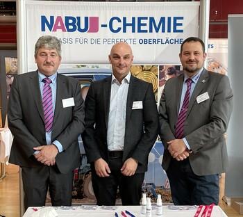 Die NABU beim Pulversymposium Dresden und OFI Pulvertag 2021
